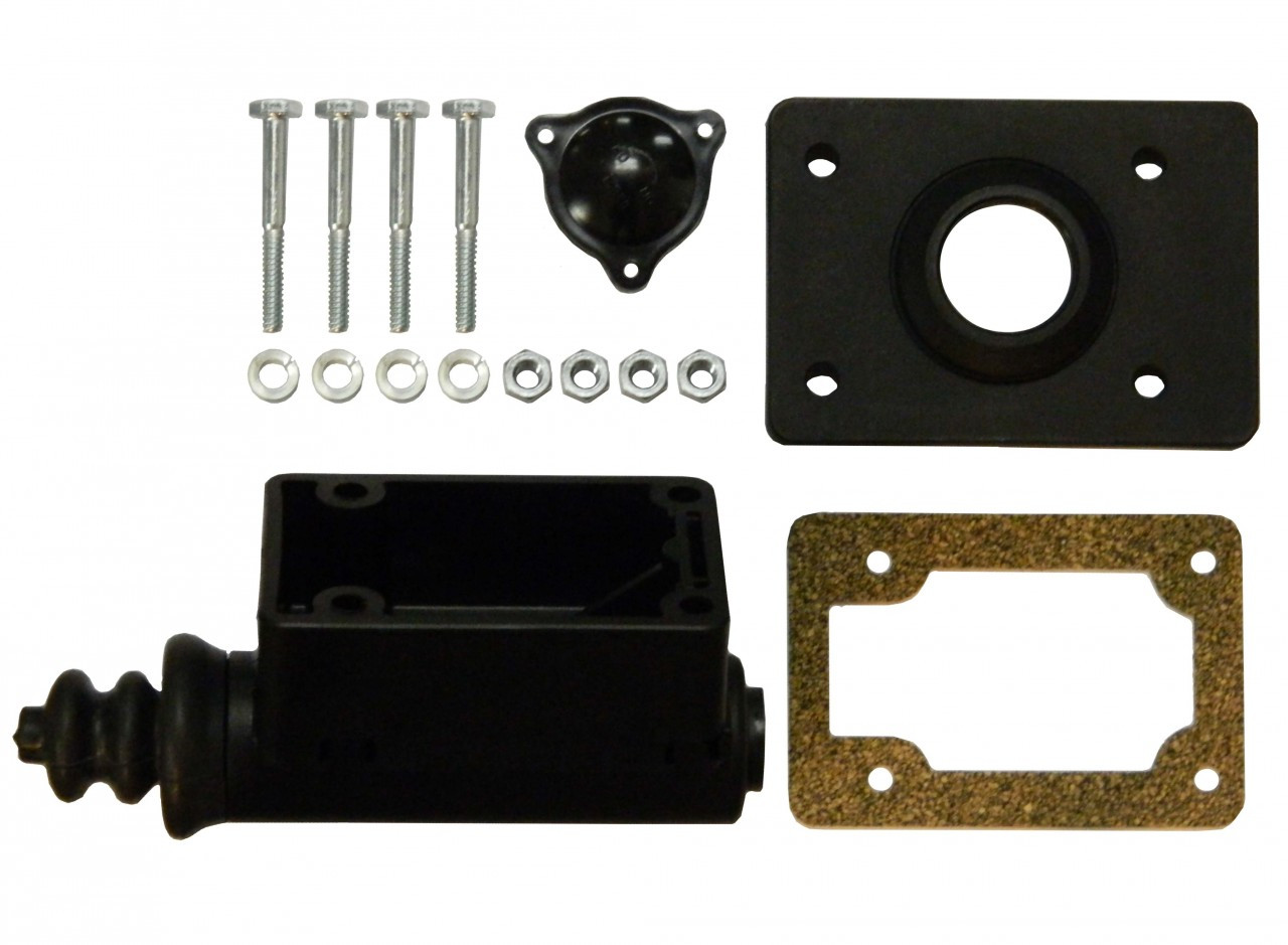 5672 --- Demco Disc Brake Master Cylinder Kit w/Gasket
