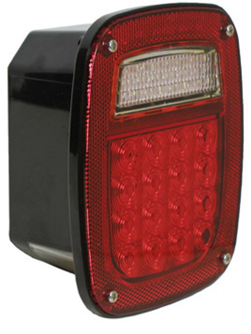 LED845L --- LED Combination Vehicle Tail Light- Left Hand