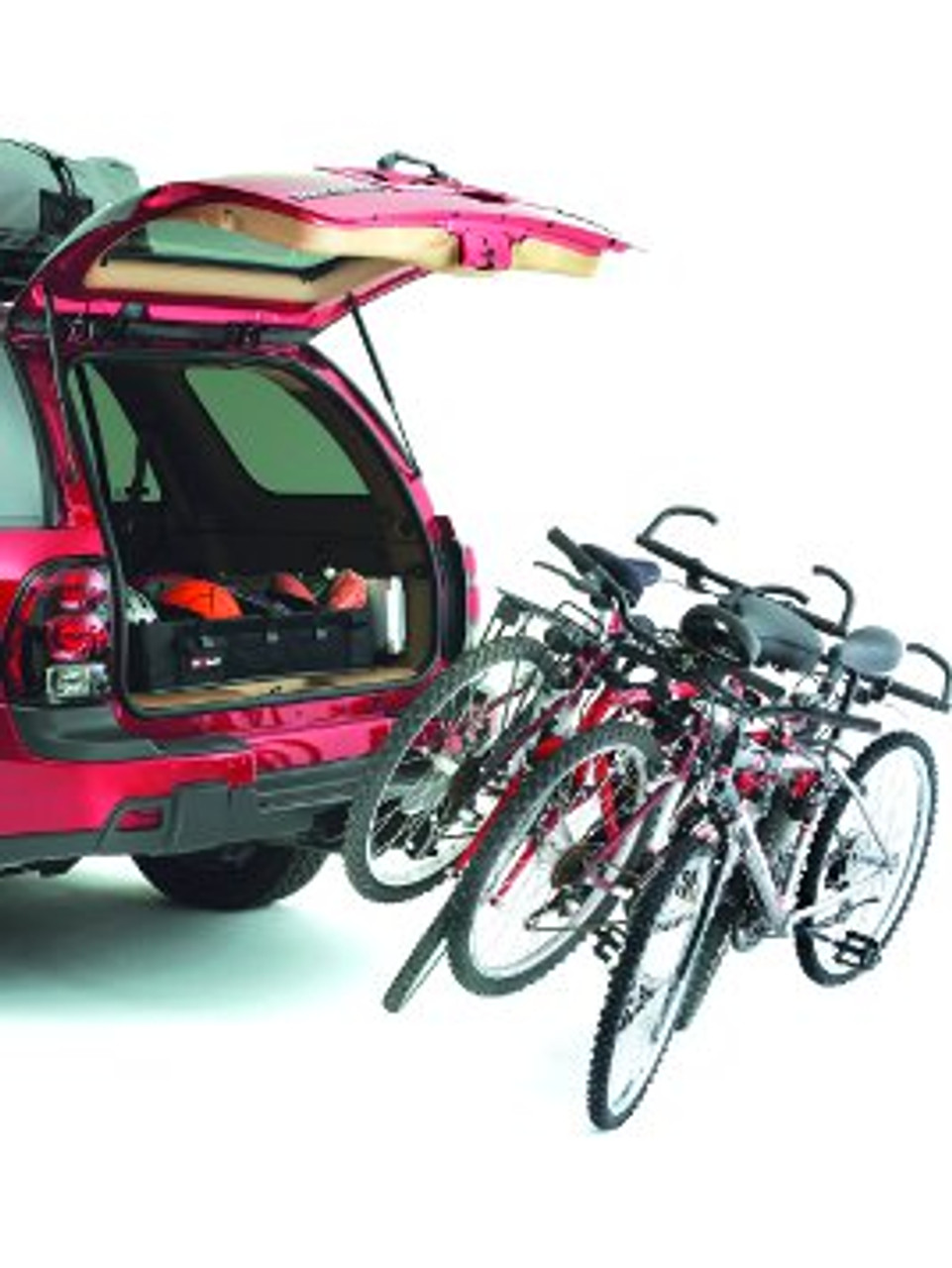 59401 --- 4 Bike Carrier, ROLA TX Bike Carrier