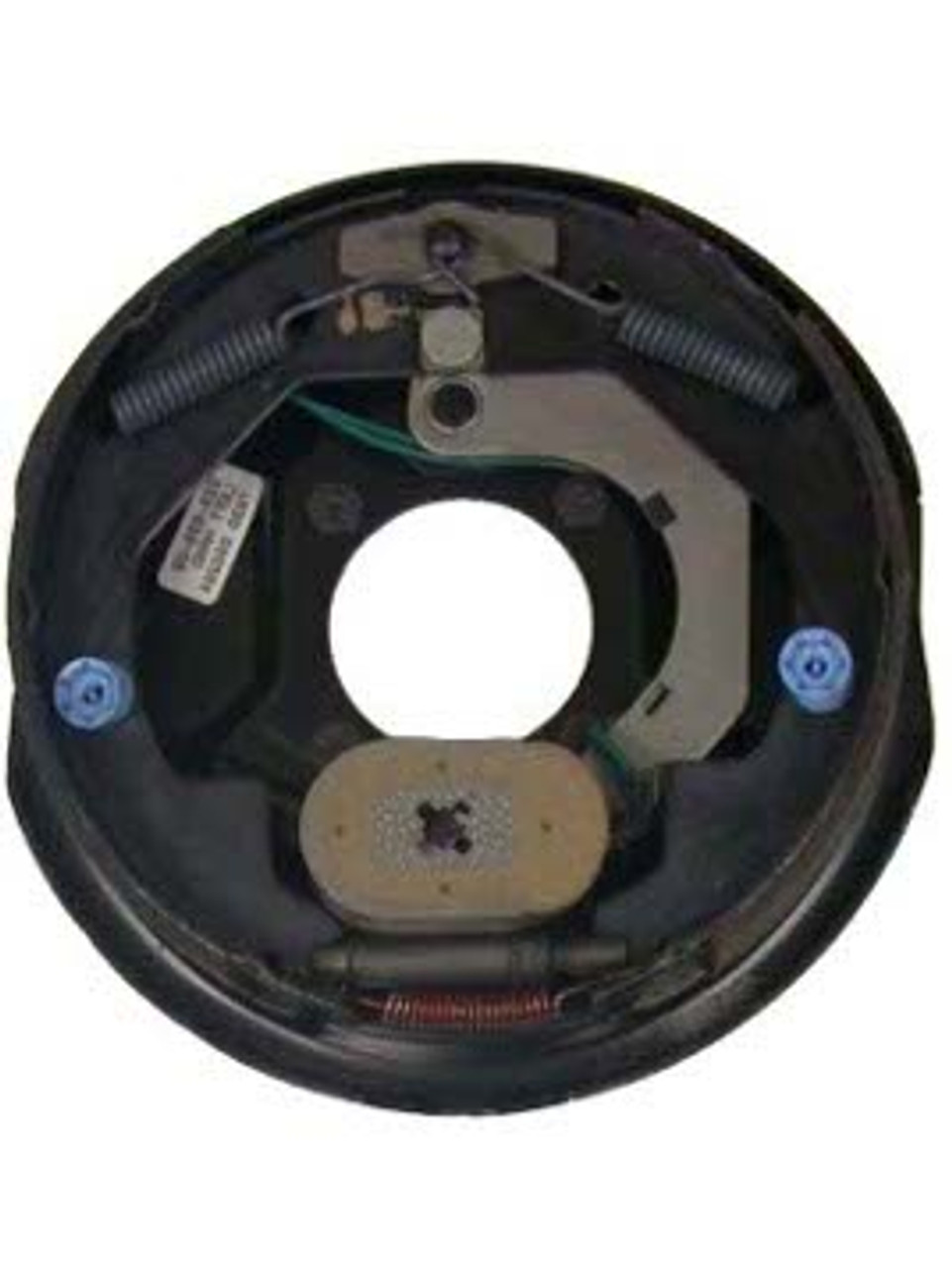 """23-27 --- 10"""" Electric Brake - Right Hand Assembly - 3.5K"""