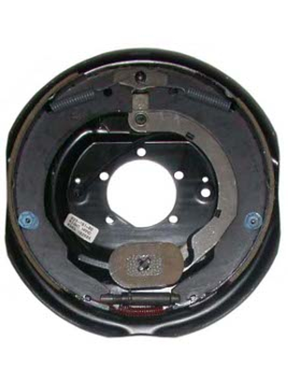 """23106 --- 12"""" Electric Brake - Right Hand Assembly - 6K"""