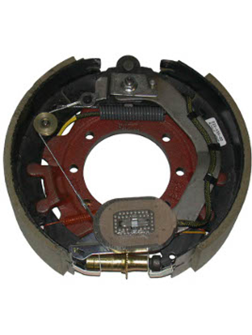 """23-451 --- 12-1/4"""" Electric Brake - Right Hand Assembly - 10K GD"""