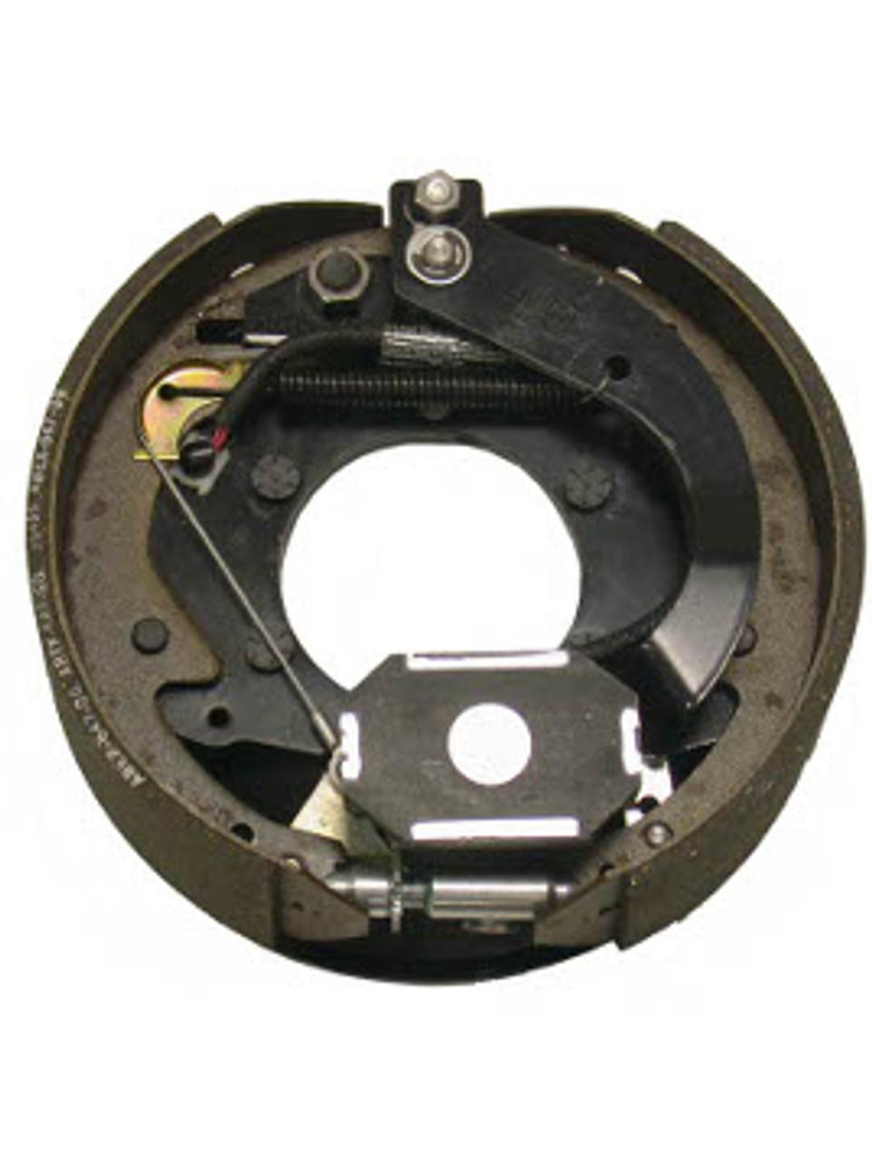 "568255.1 --- 12-1/4"" Electric Brake - Right Hand Assembly - 10K-12K"