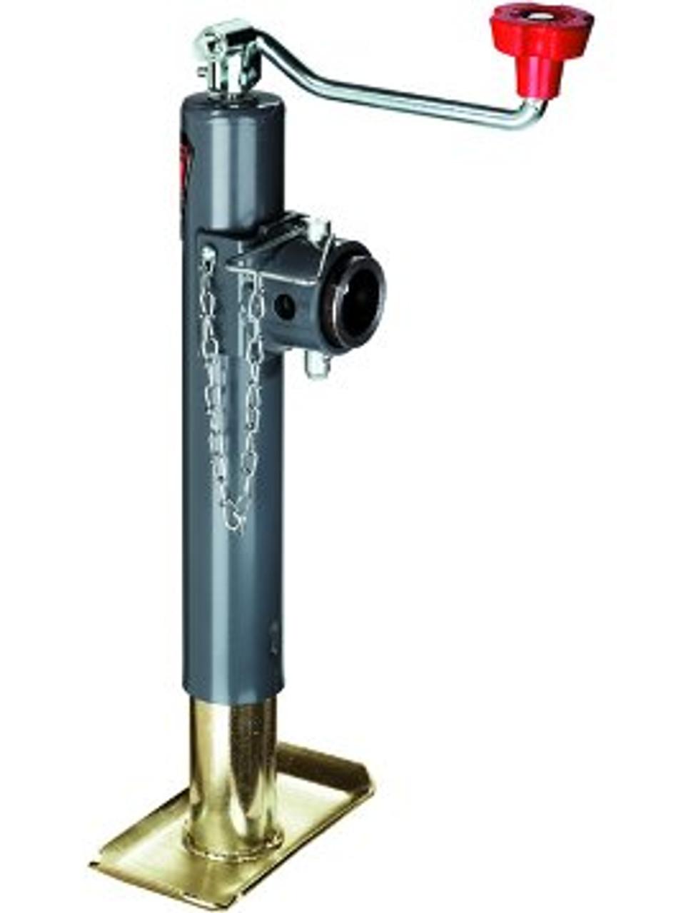 178101 --- BULLDOG Swivel Topwind Trailer Jack - 5,000 lb