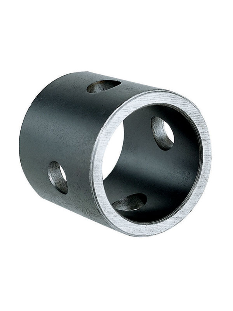 "15273 --- Replacement Round Weld On Mounting Tube - 9/16"" Pin Hole"