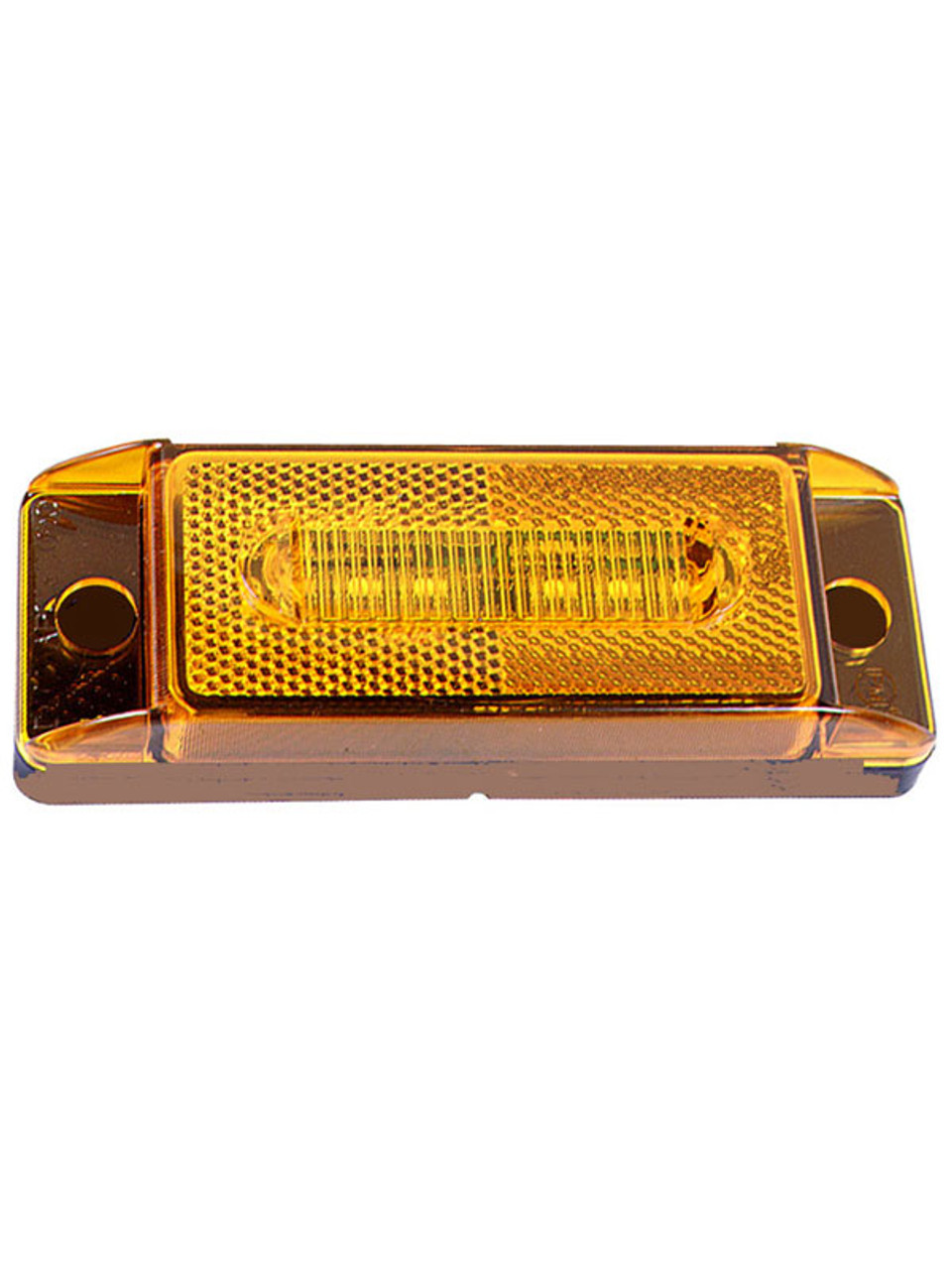 LED130KA4 --- Rectangular Sealed LED Clearance/Side Marker Light Kit - 4 Diodes
