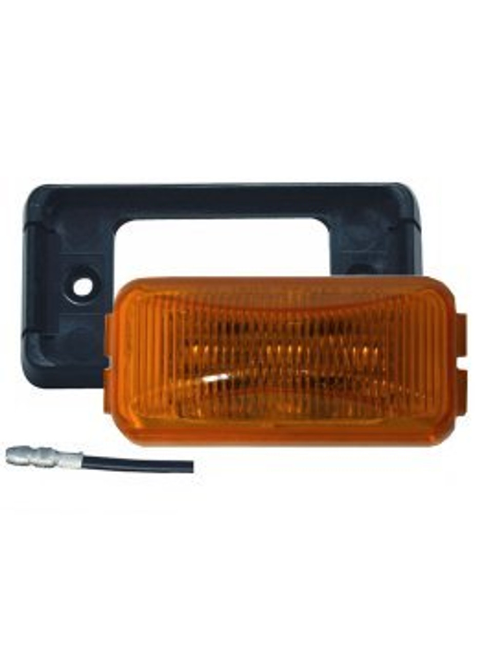 150KA-B --- Rectangular Sealed Clearance/Side Marker Light Kit