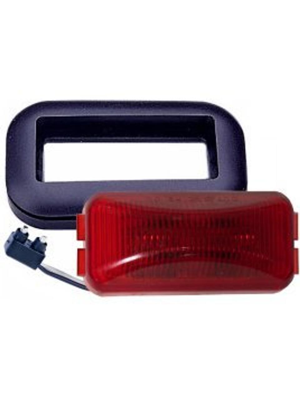 150KR-G --- Rectangular Sealed Clearance/Side Marker Light Kit