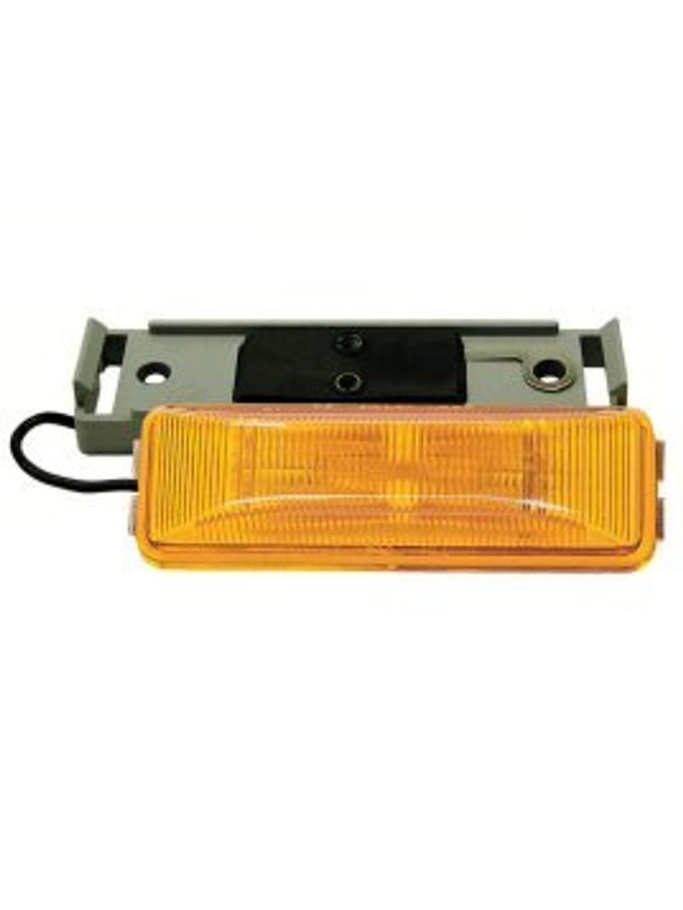 154KA --- Rectangular Sealed Clearance/Side Marker Light Kit