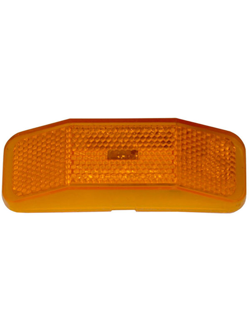 99A --- Rectangular Sealed Clearance/Side Marker Light with Reflex