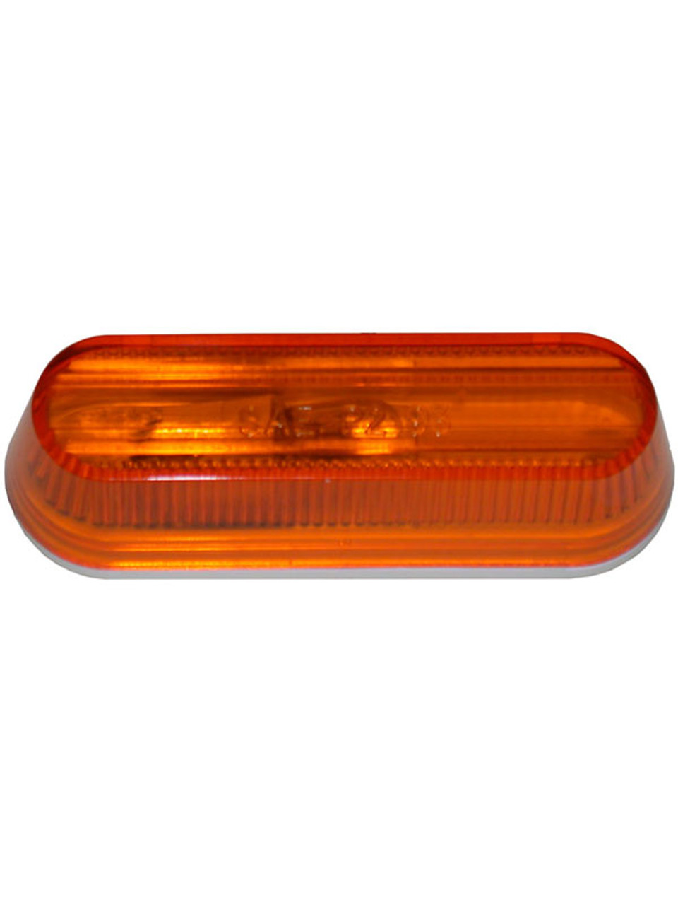 136A --- Oblong Clearance/Side Marker Light