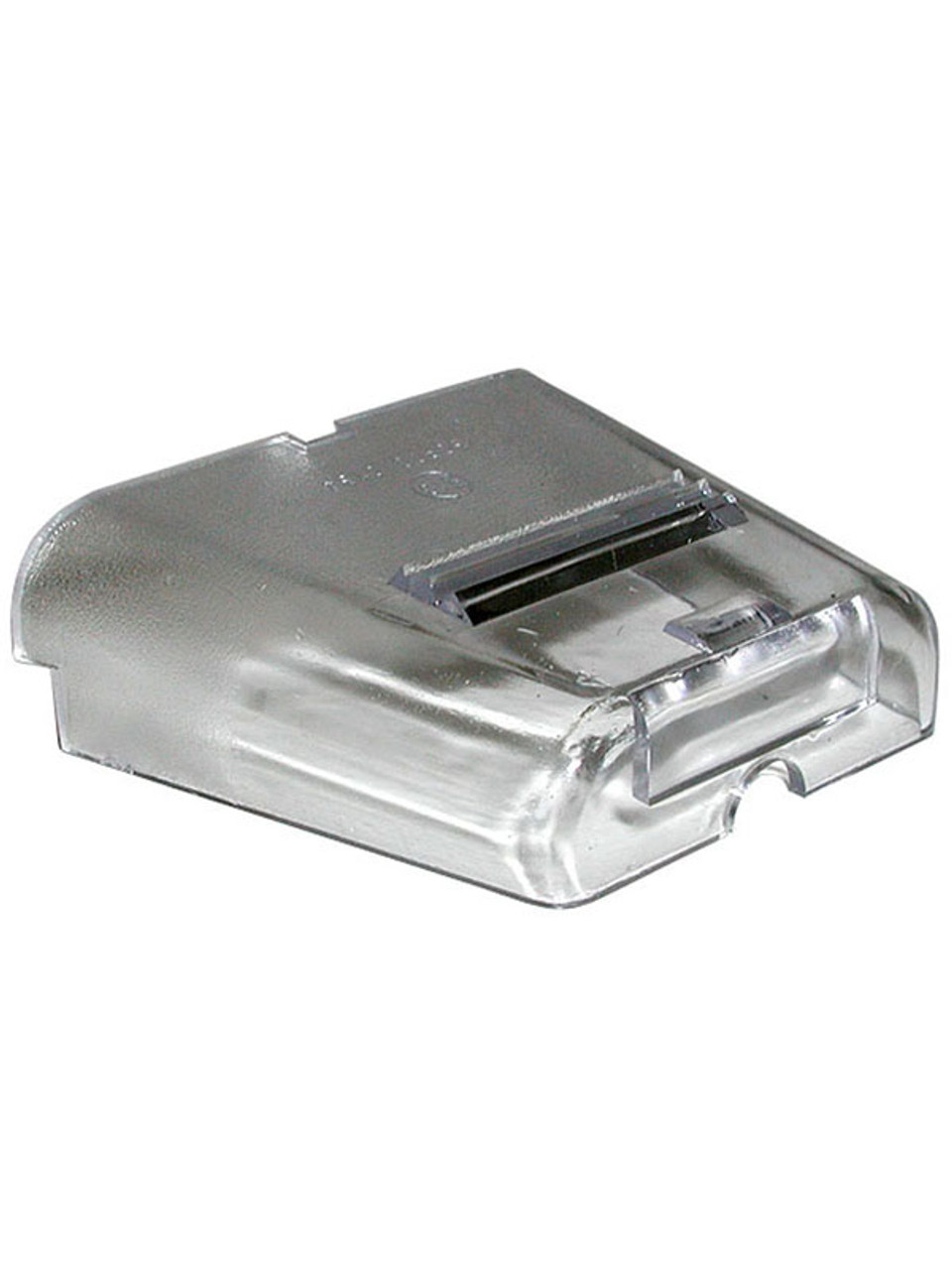 436-25 --- Peterson Replacement Clear Lens