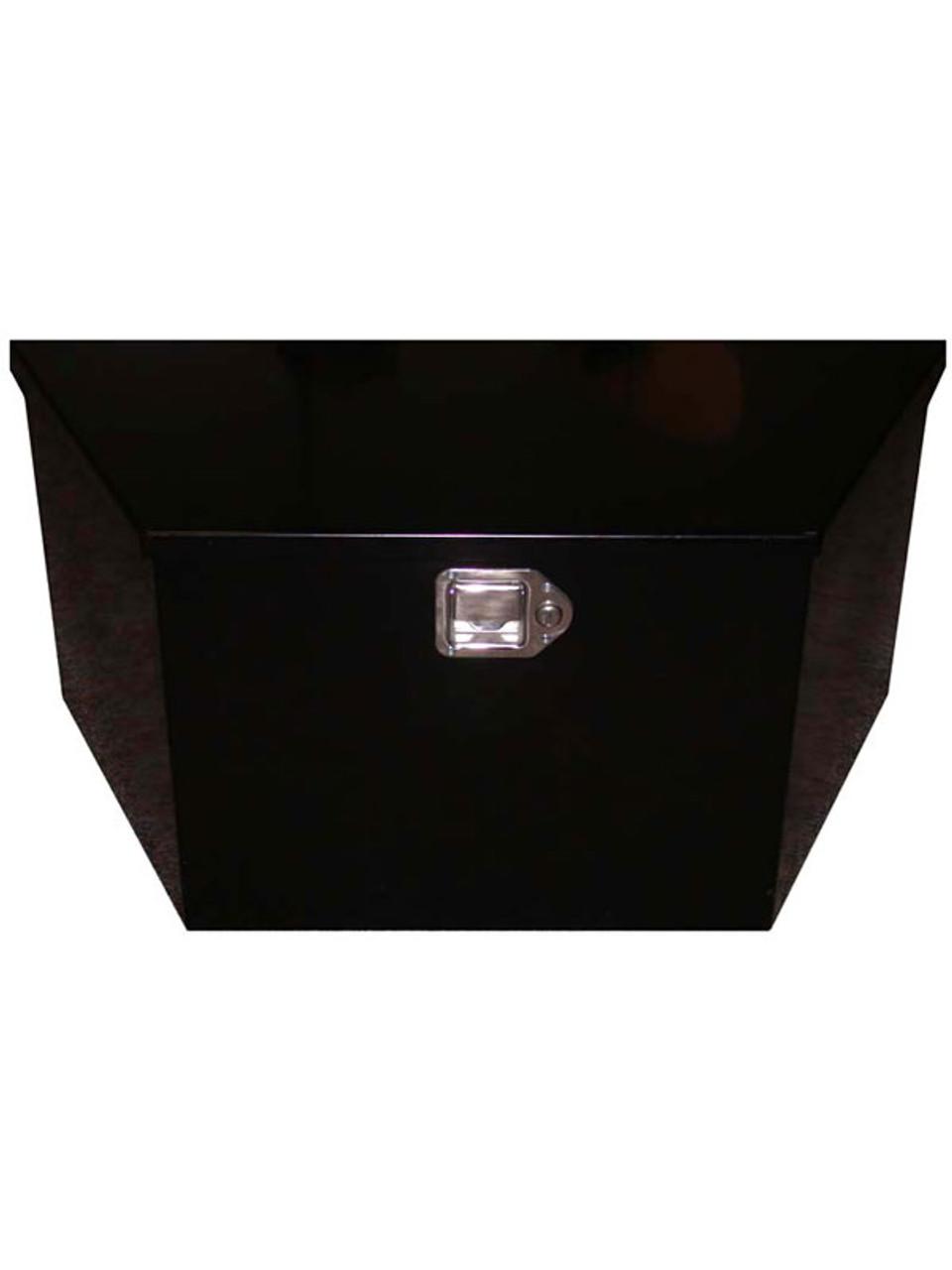 ATBS34 --- A-Frame Tool Box -  Steel