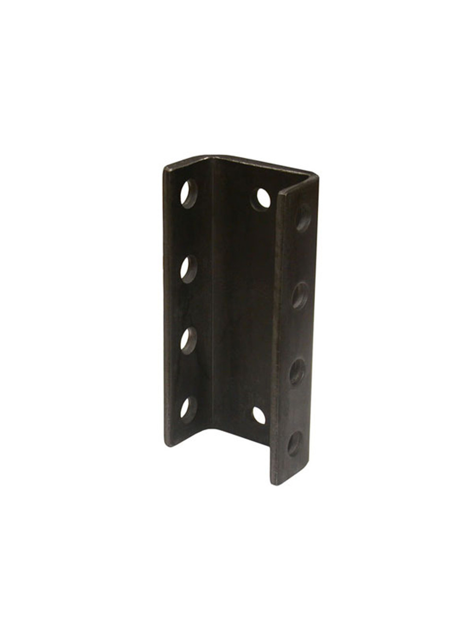 8978 --- Adjustable Channel with 4 Hole Sets - 12,000 lb - Weld On