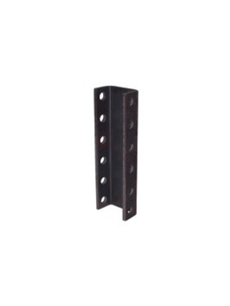 5960 --- Adjustable Channel with 6 Hole Sets - 20,000 lb - Weld On