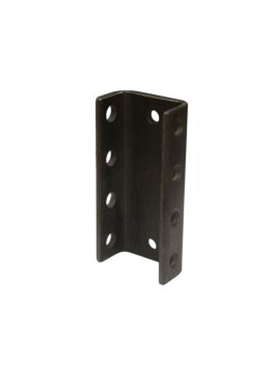 5736 --- Adjustable Channel with 4 Hole Sets - 20,000 lb - Weld On