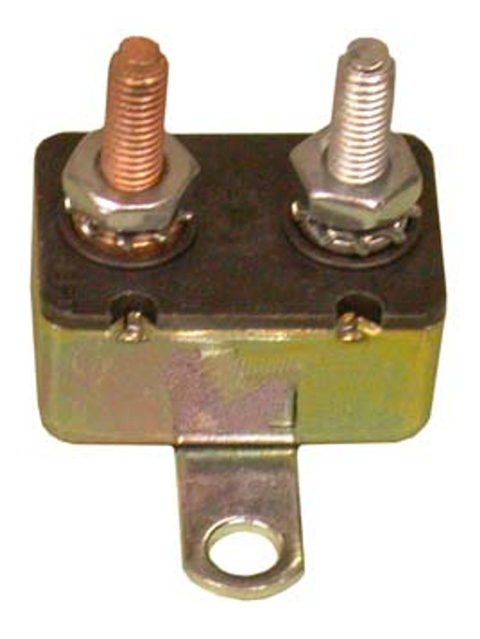 220 --- Inline Circuit Breakers - 20 amps