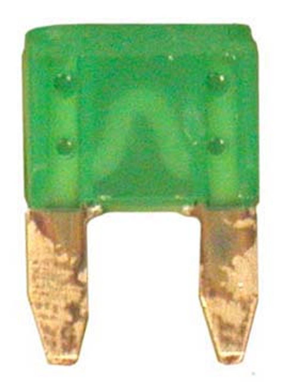 ATC30M --- Mini Fuses