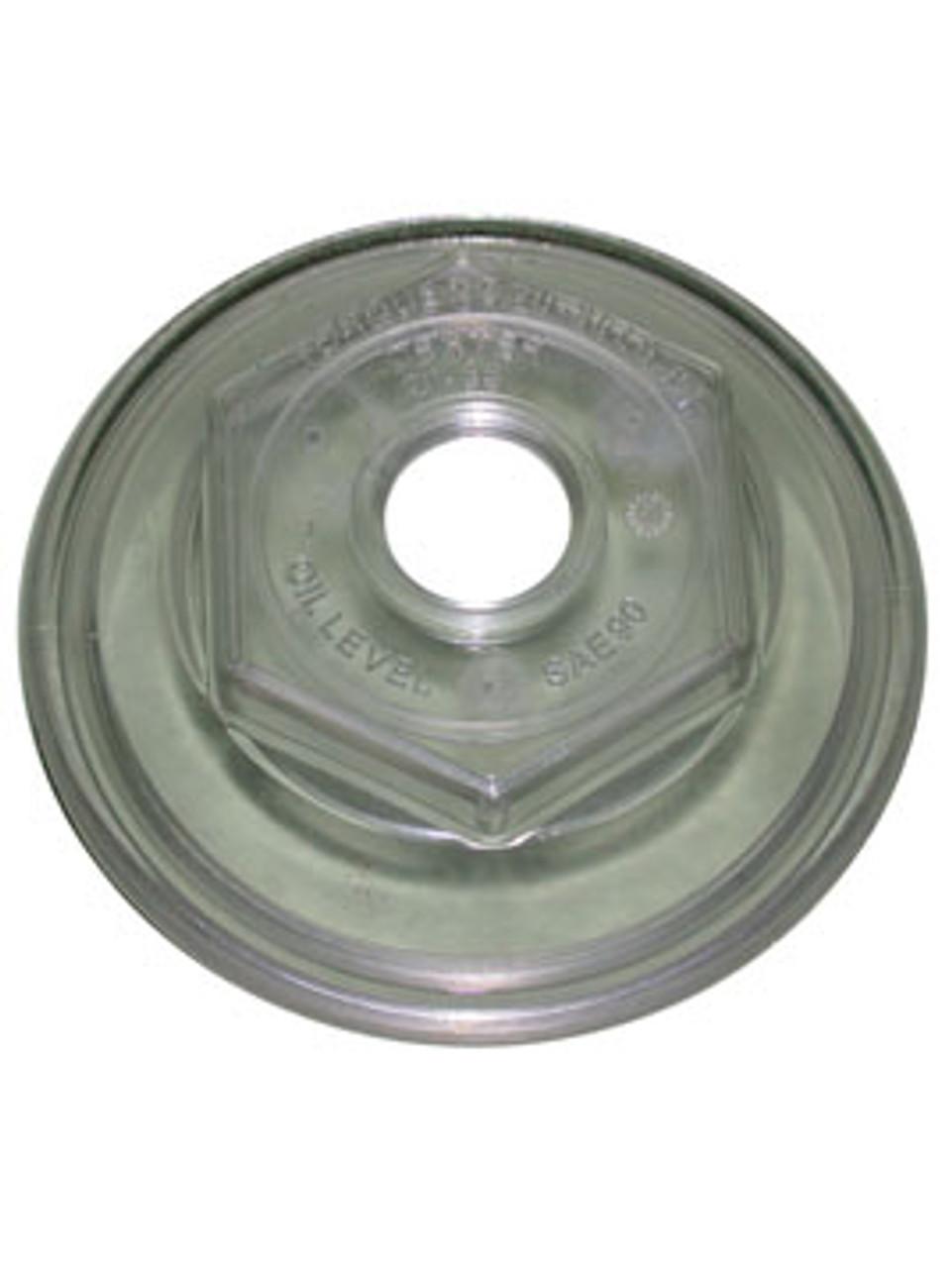 2136 --- Dexter Oil Cap