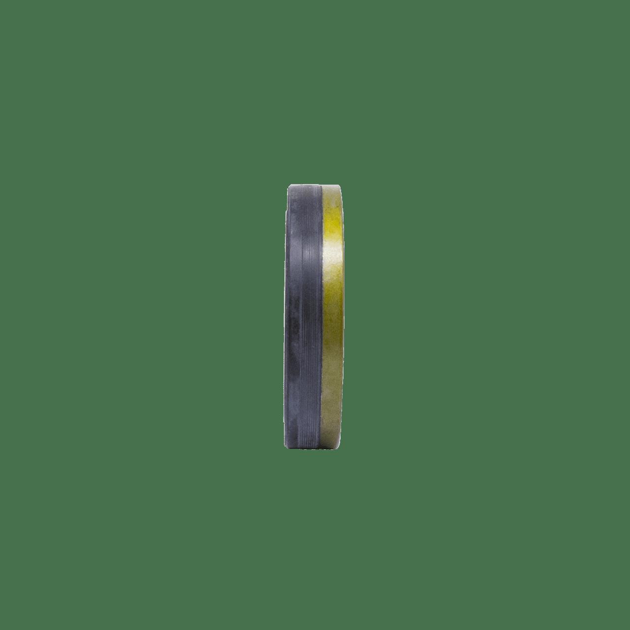 """91030 --- Unitized Oil Seal - 3.784"""" Outer Diameter - 2.75"""" Inner Diameter - Pair"""