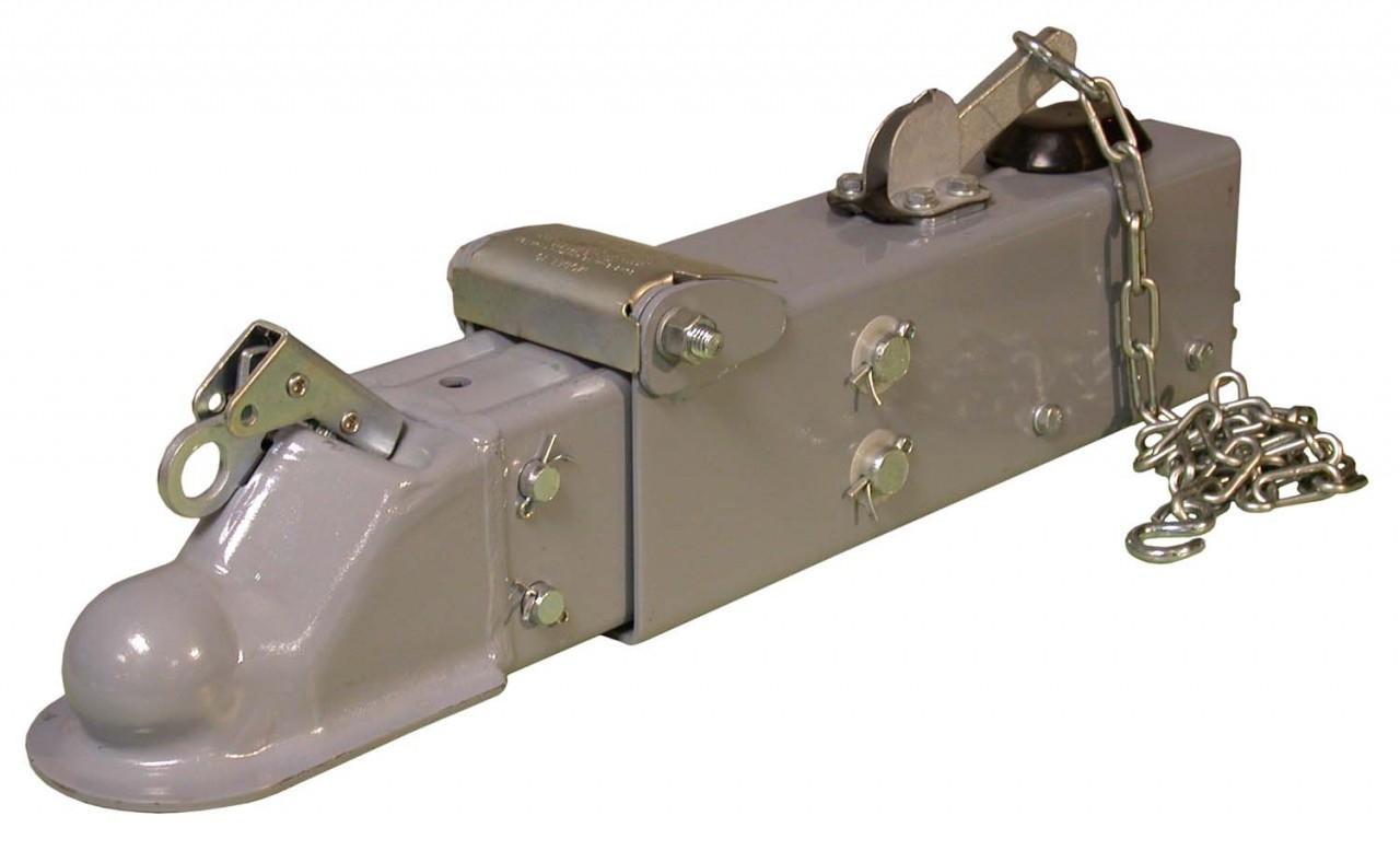 "16075 --- Model 10 Brake Actuator with 2-5/16"" Coupler - 12,500 lb Capacity"