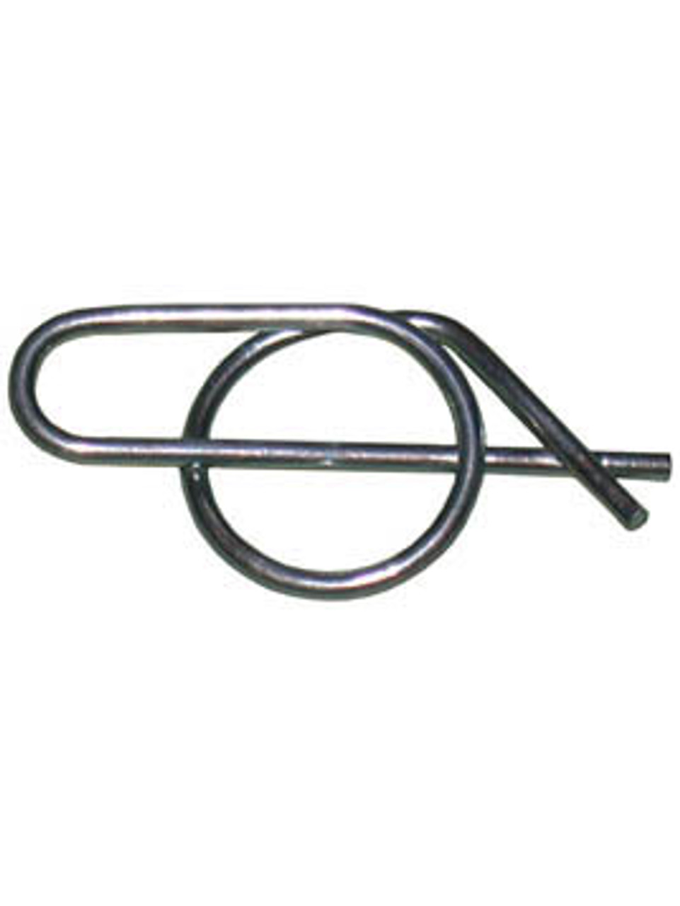 "12396 --- Demco Rue Ring Lock Cotter Pin - 5/8"""