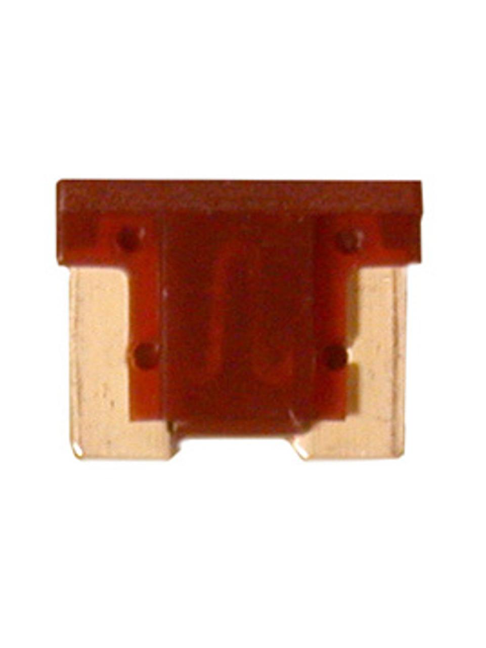 ATC10MLP --- Low Profile Mini Fuses