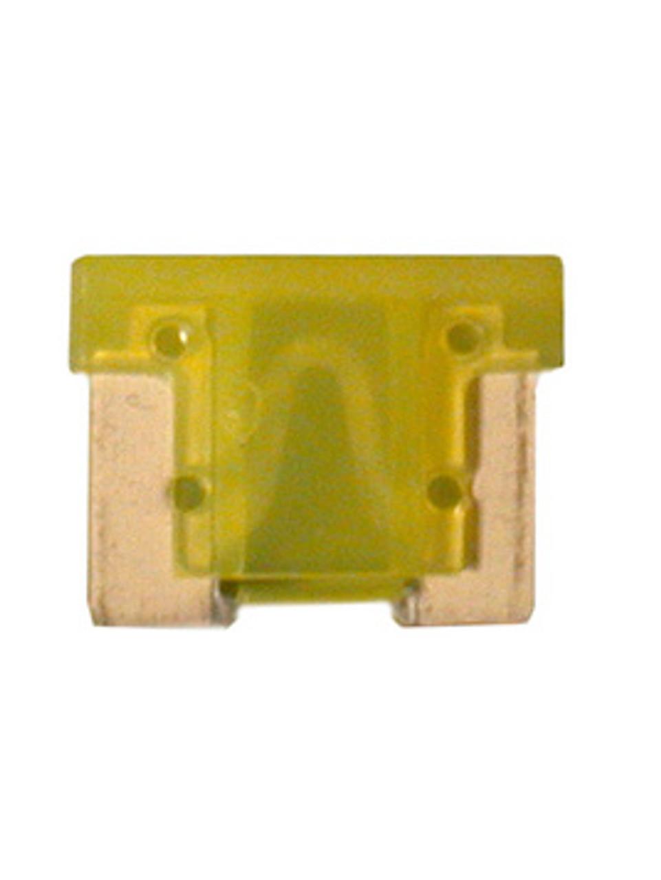 ATC20MLP --- Low Profile Mini Fuses