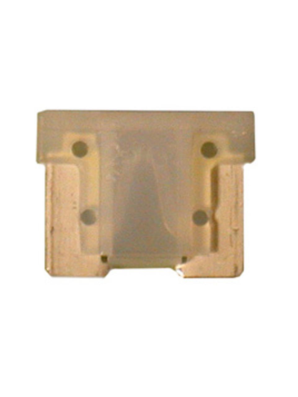 ATC25MLP --- Low Profile Mini Fuses