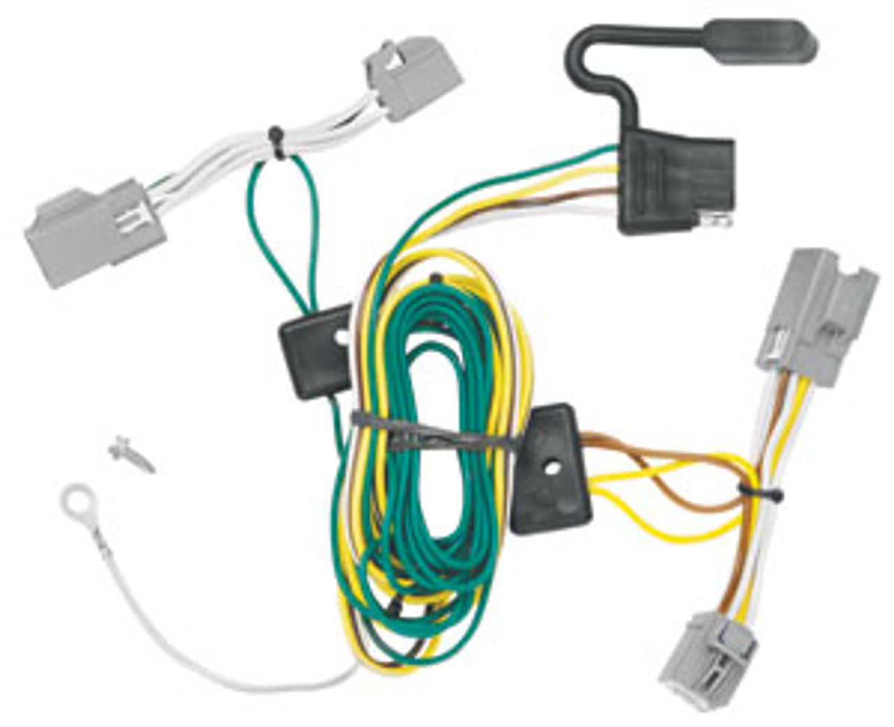 118448 --- T-One Connector