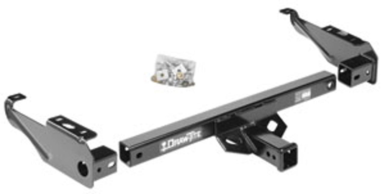 40050 --- Draw-Tite® Class III Boxed Hitch