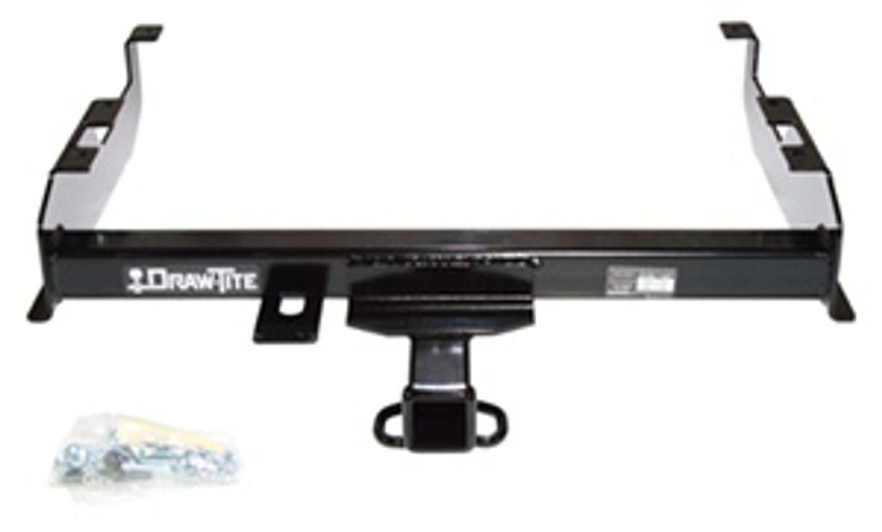 41001 --- Draw-Tite® Max-E-Loader™ Hitch