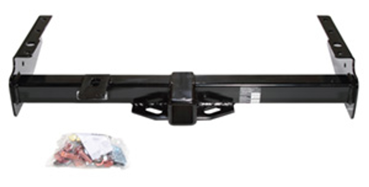 41511 --- Draw-Tite® Max-E-Loader™ Hitch