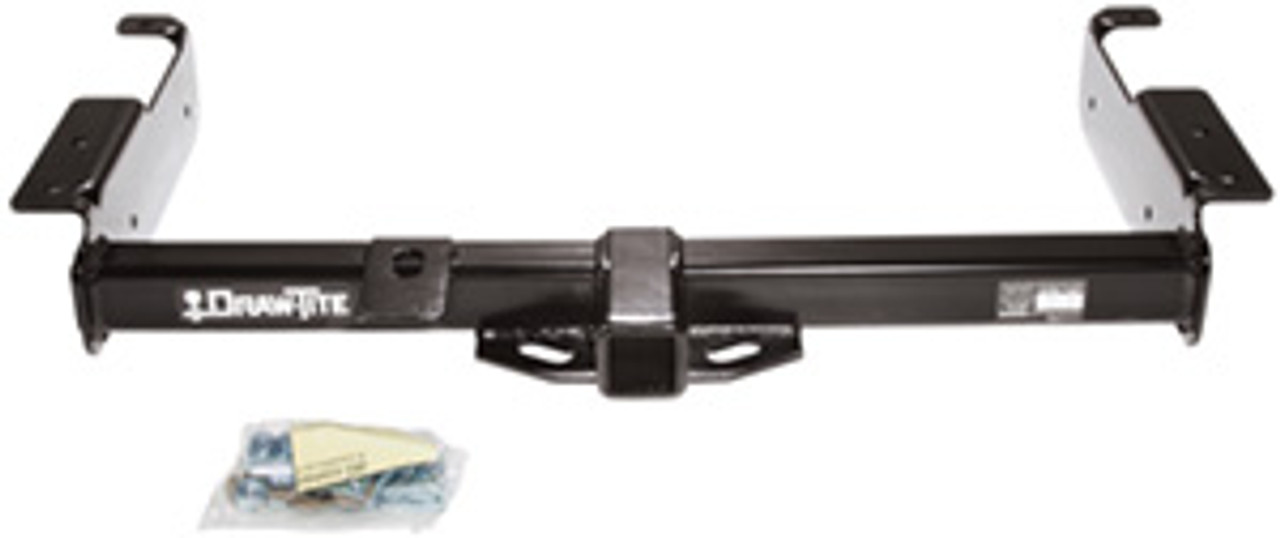 41521 --- Draw-Tite® Max-E-Loader™ Hitch