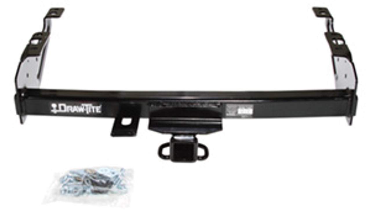 41528 --- Draw-Tite® Max-E-Loader™ Hitch
