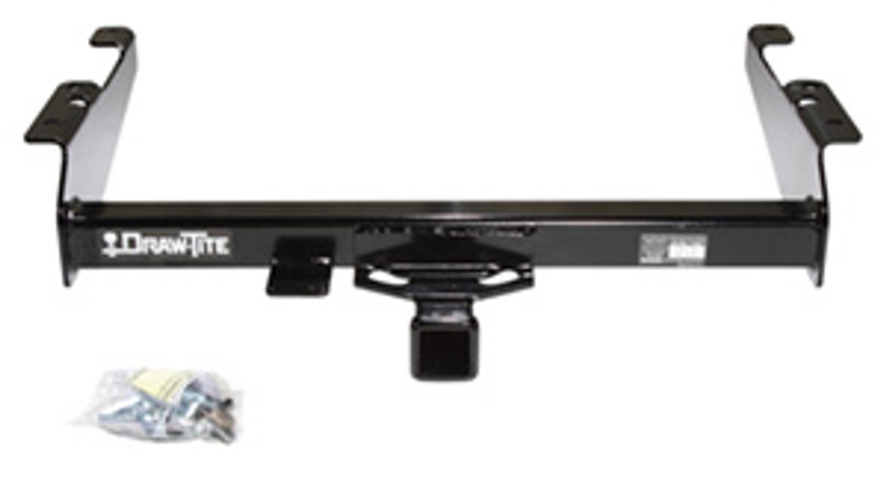 41536 --- Draw-Tite® Max-E-Loader™ Hitch