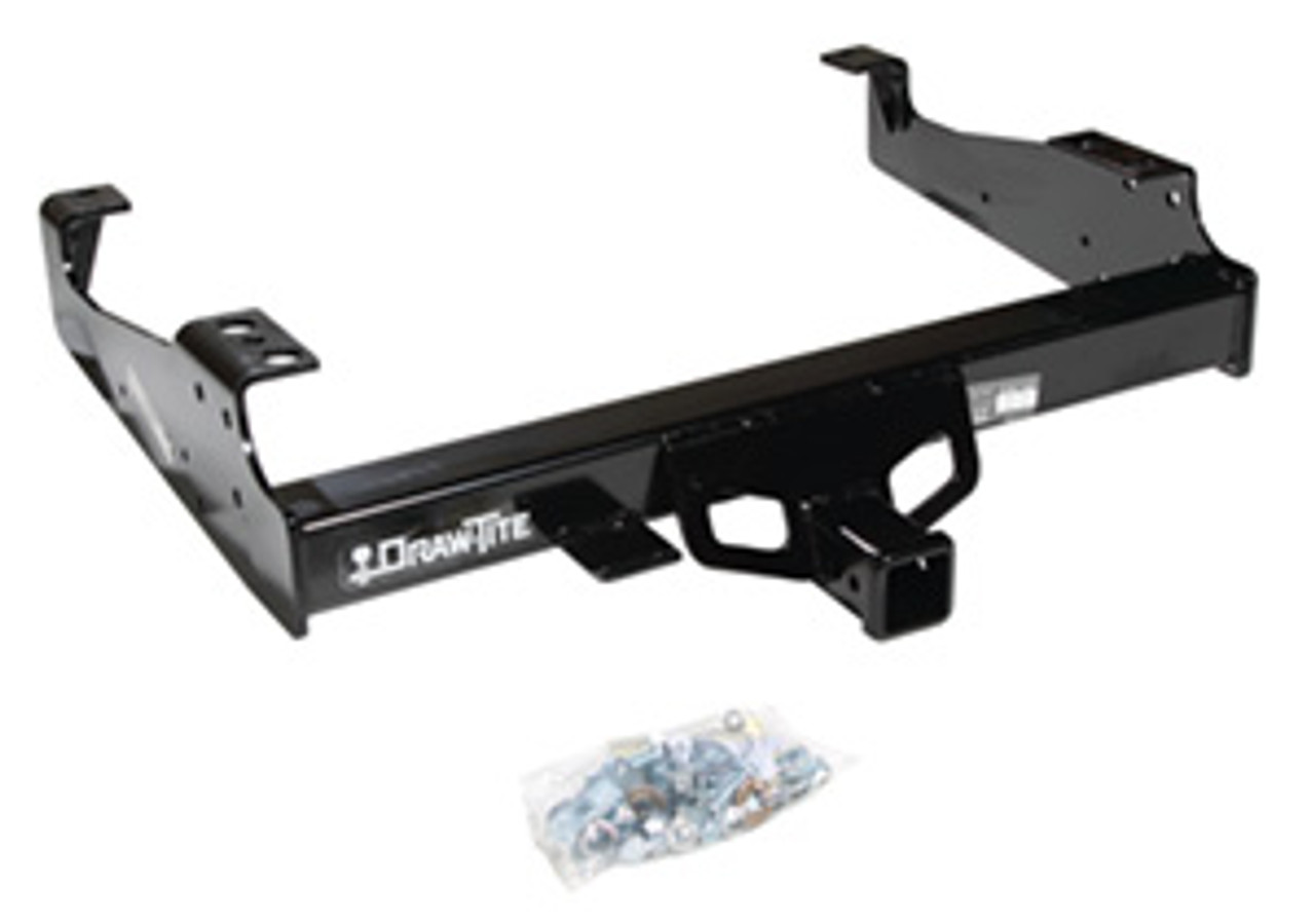 41547 --- Draw-Tite® Max-E-Loader™ Hitch