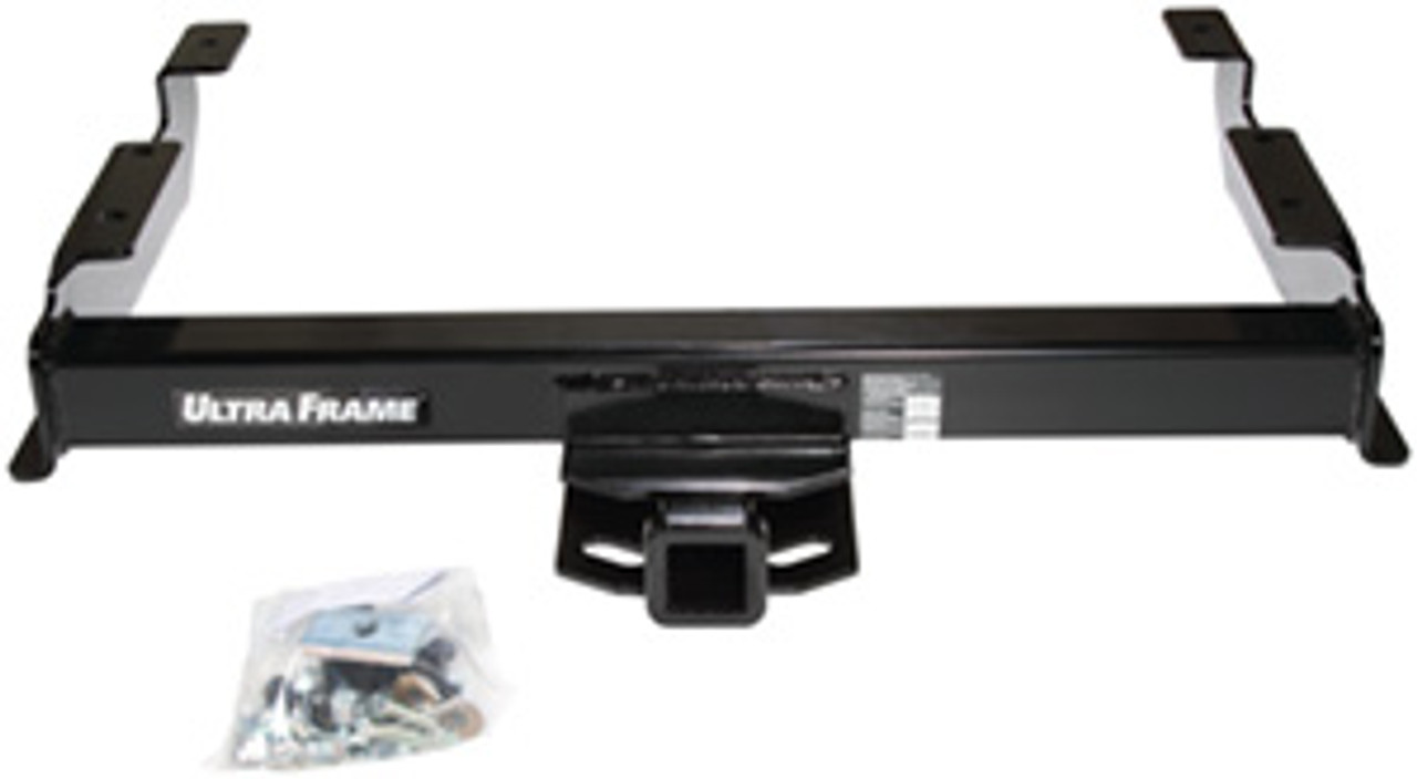 41901 --- Draw-Tite® Ultra Frame® Receiver Hitch