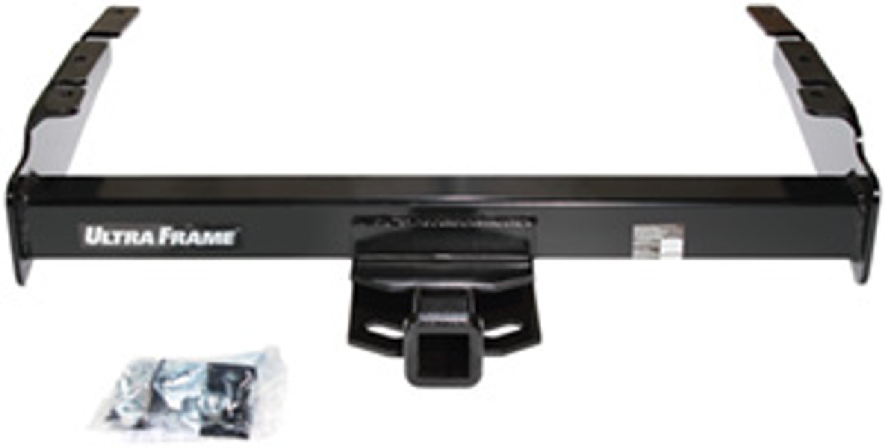 41904 --- Draw-Tite® Ultra Frame® Receiver Hitch