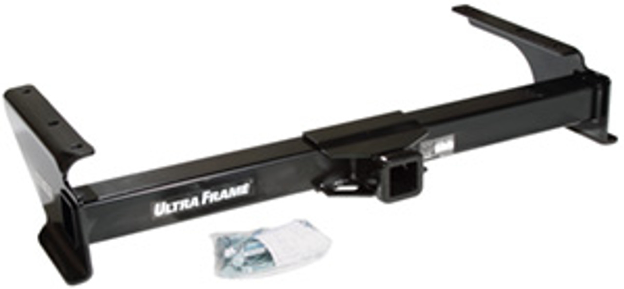 41906 --- Draw-Tite® Ultra Frame® Receiver Hitch