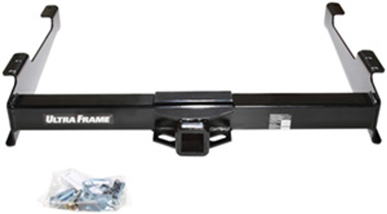 41930 --- Draw-Tite® Ultra Frame® Receiver Hitch