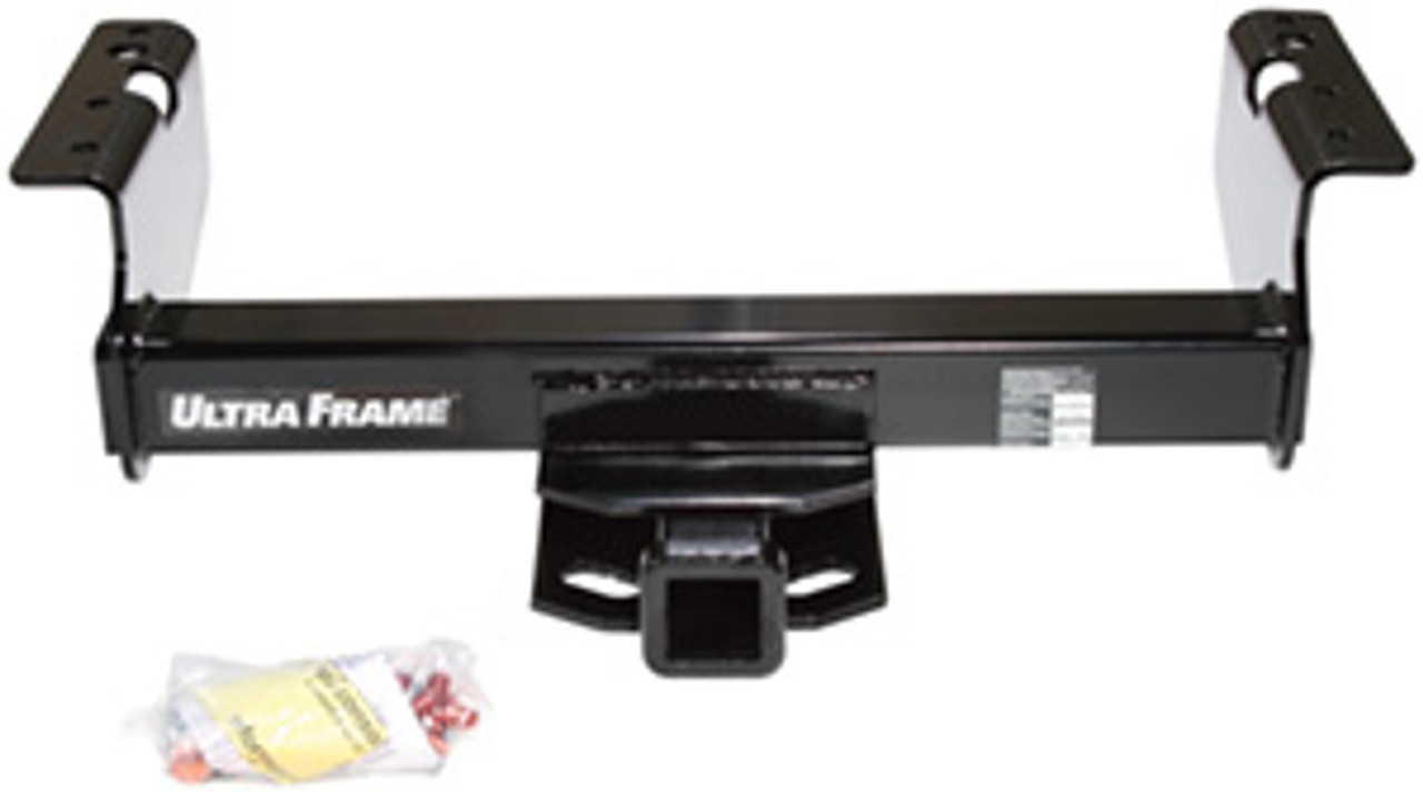 41936 --- Draw-Tite® Ultra Frame® Receiver Hitch