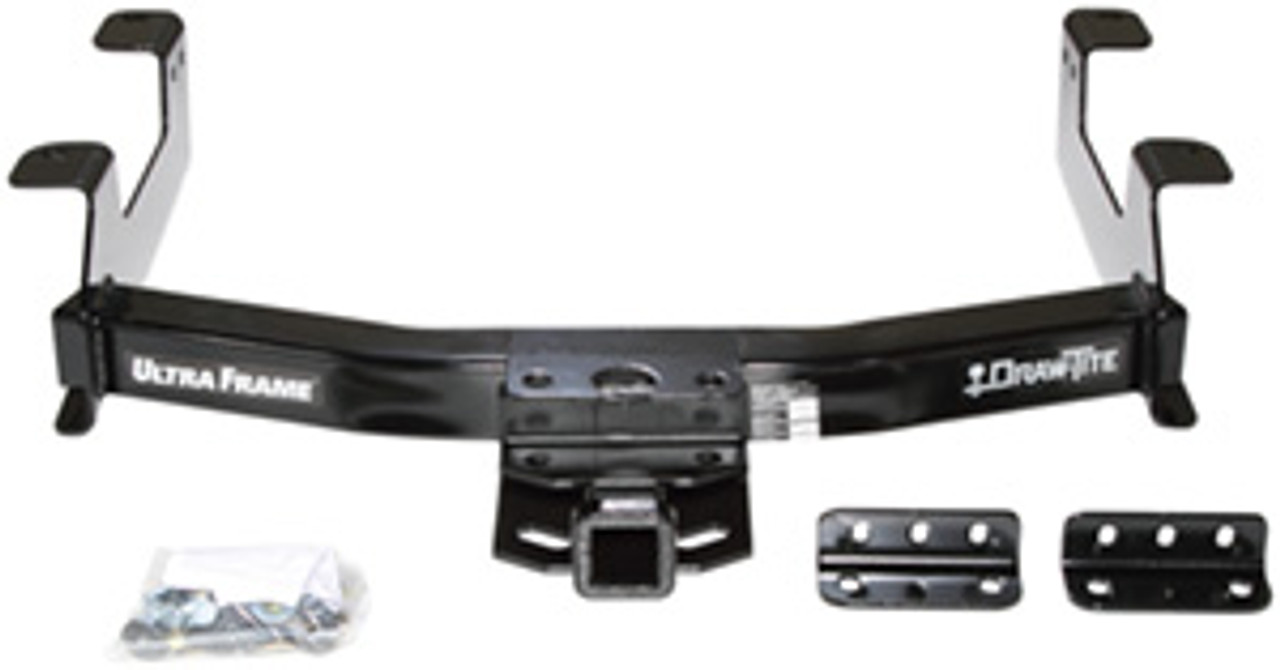41942 --- Draw-Tite® Ultra Frame® Receiver Hitch