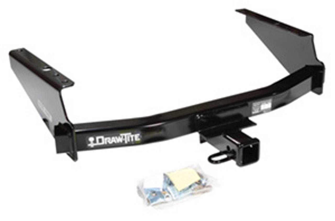 75065 --- Draw-Tite® Hitch
