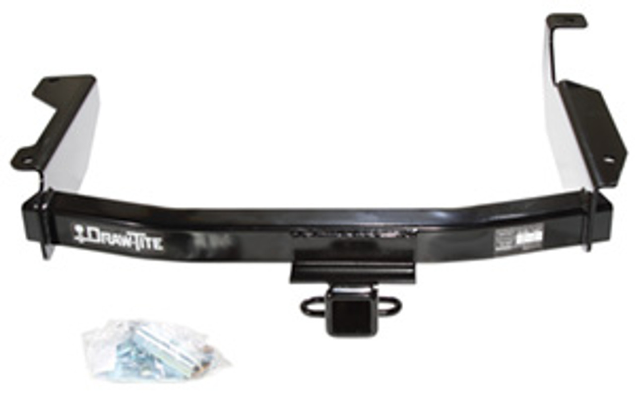 75081 --- Draw-Tite® Hitch
