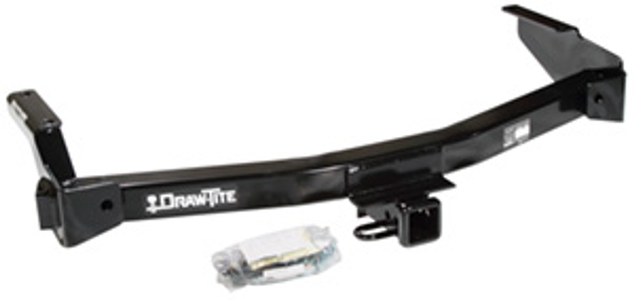 75090 --- Draw-Tite® Hitch
