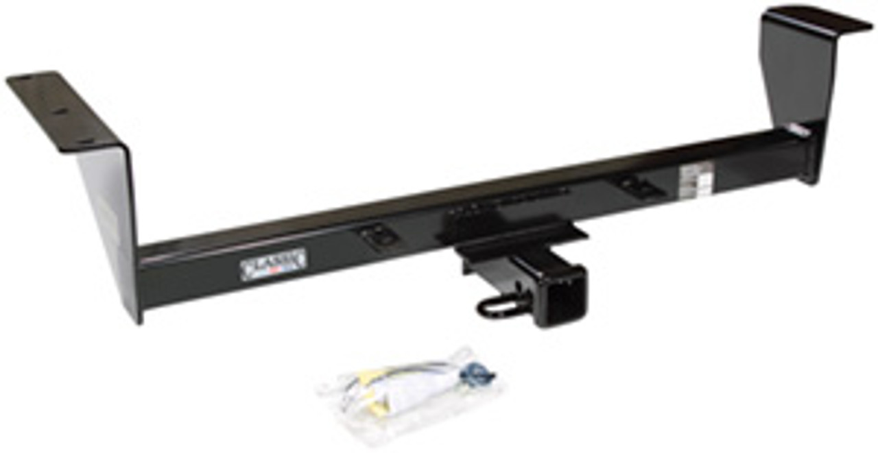75116 --- Draw-Tite® Hitch