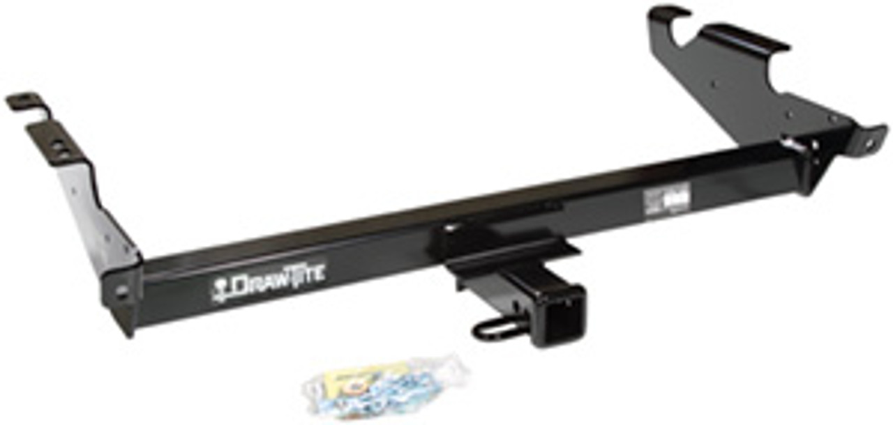75121 --- Draw-Tite® Hitch