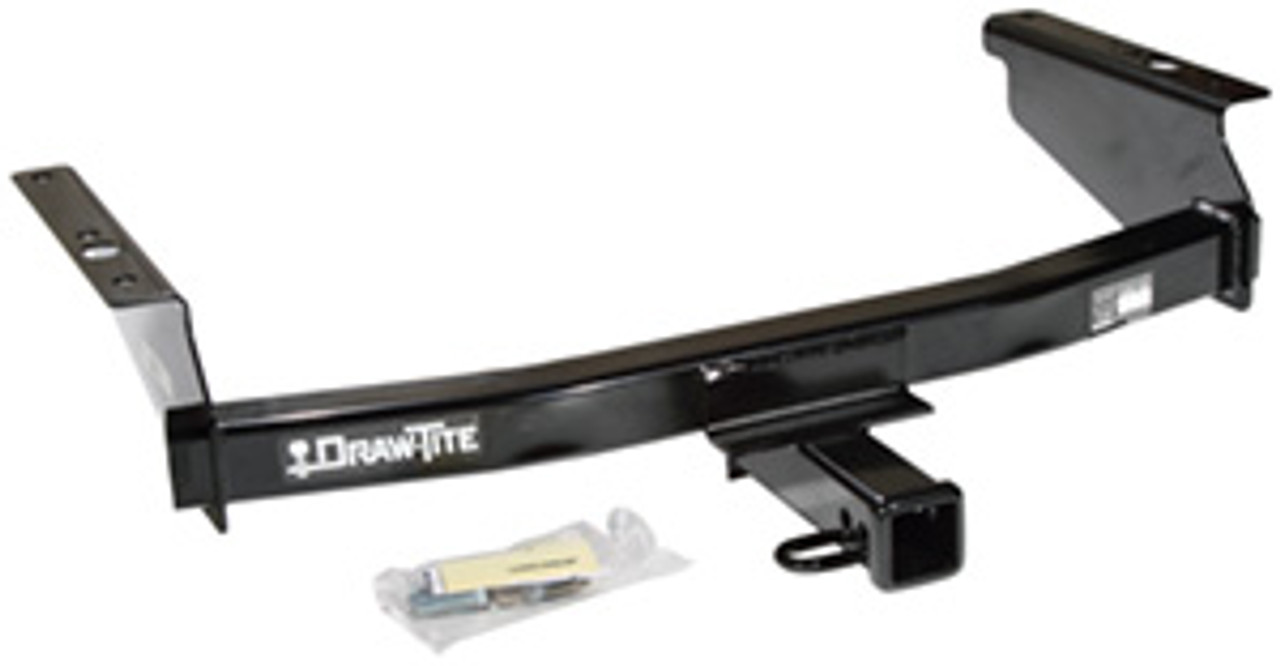75128 --- Draw-Tite® Hitch