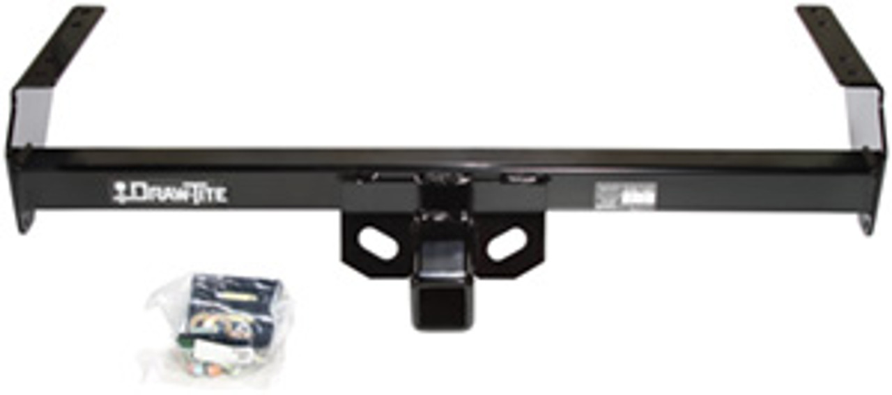 75186 --- Draw-Tite® Hitch